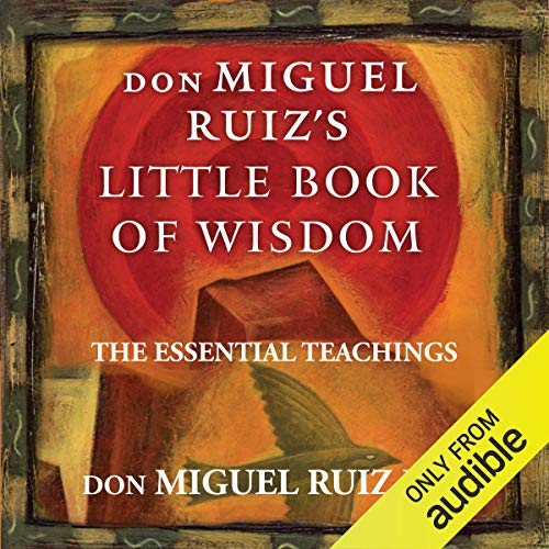 Don Miguel Ruiz's Little Book of Wisdom Titelbild
