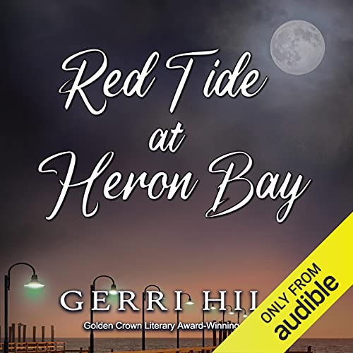 Couverture de Red Tide at Heron Bay