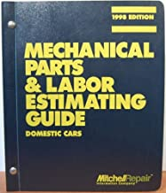 Best mitchell labor guide Reviews