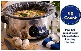 Best oval crock pot sizes Reviews