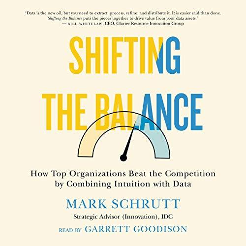 Shifting the Balance cover art