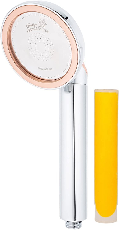 Aroma Sense Vitamin C Prestige Handheld Shower Head