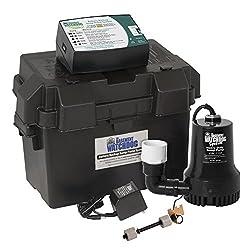Best Sump Pump Battery Backups