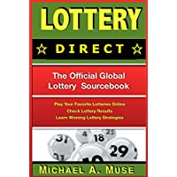 LOTTERY DIRECT ★★★★★: The Official Lottery Directory (English Edition)