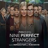 Nine Perfect Strangers (Original Series Soundtrack)