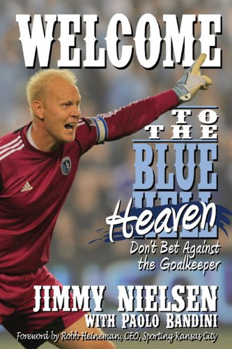 Welcome to the Blue Heaven: Don't Bet Against the Goalkeeper