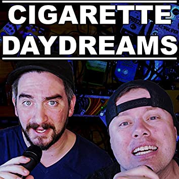 Cigarette Daydreams (feat. Colby Ankeney)