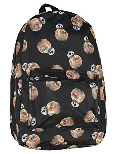 Star Wars Episode VII BB-8 Sublimated Backpack