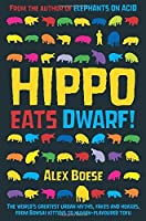 Hippo Eats Dwarf by A. Boese(1905-07-02)