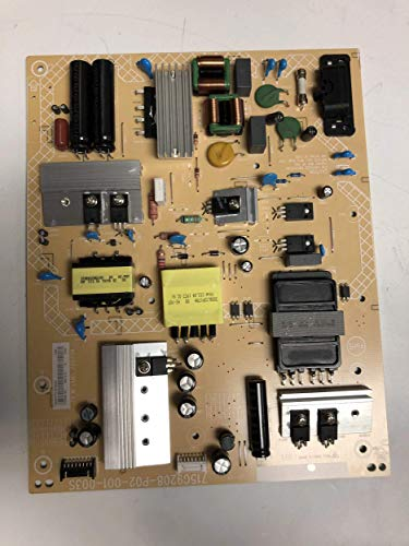 DIRECT TV PARTS Vizio ADTVJ1818AB1 Power Supply Board for V585-G1