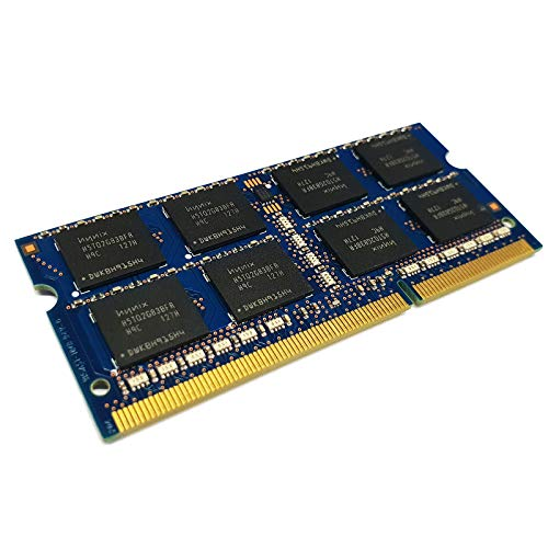 dekoelektropunktde Compatible con Toshiba Satellite P50-C-11K C50D-A-10W L50-B-13E | 4GB RAM Memoria SODIMM DDR3 PC3 para