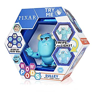 WOW! PODS Disney Pixar - Sulley Collectable Light-Up Figure