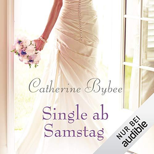 Single ab Samstag audiobook cover art