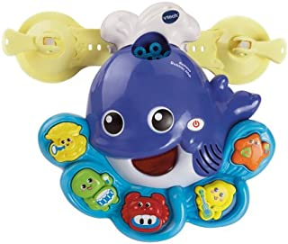 Vtech Bathtime Bubbles Whale BRITISH ENGLISH VOICE