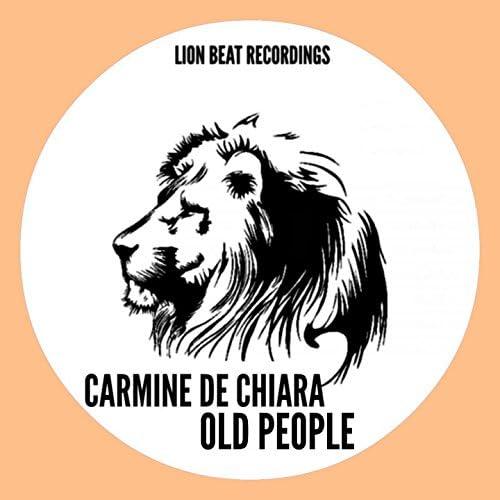 Carmine De Chiara