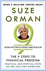 Books By Suze Orman: 9 Steps to Financial Freedom