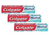 Colgate - MaxFresh aux Microbilles de Bain de...