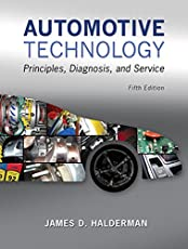 Image of the product Automotive Technology: that is listed on the catalogue brand of .