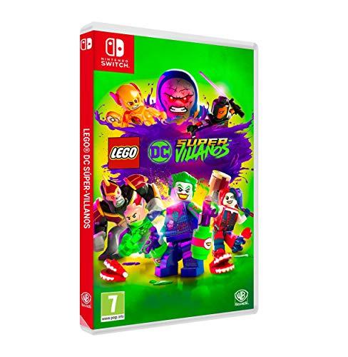 Switch Juegos Lego switch juegos  Marca Warner Bros.