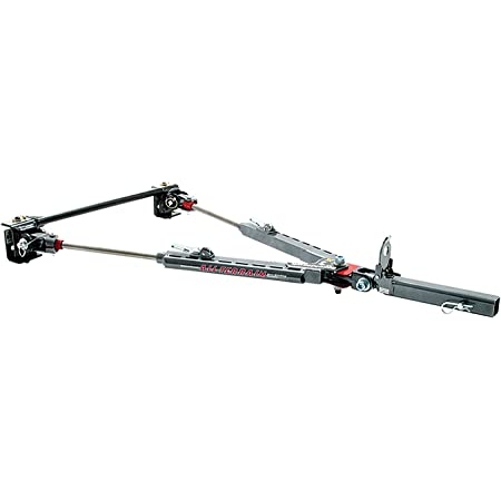 Roadmaster 3154-3 Towbar Bracket Kit