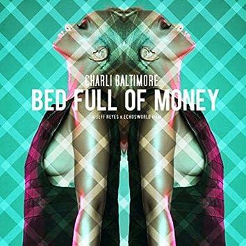 Bed Full of Money - Single