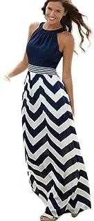 e1ce05f91926 Amazon.com.mx: Azul - Vestidos / Ropa Maternidad: Ropa, Zapatos y ...