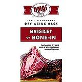 UMAi Dry Brisket Bone-in Sized | Dry Age Bags...