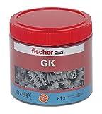 fischer - Gk Bote Redondo/ (Bote de 160 Uds), 531028