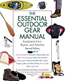 The Essential Outdoor Gear Manual: Equipment Care, Repair, and Selection (CLS.EDUCATION)