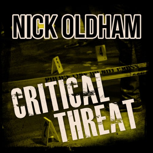 Critical Threat cover art