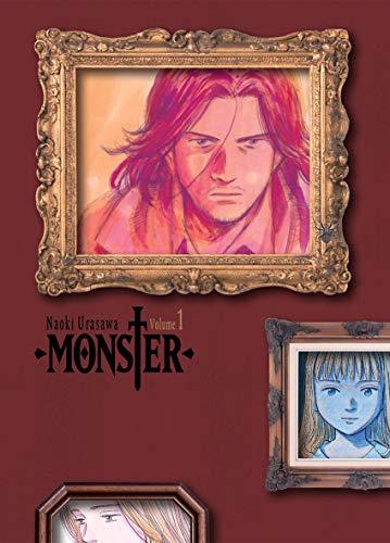 Monster Kanzenban - 1