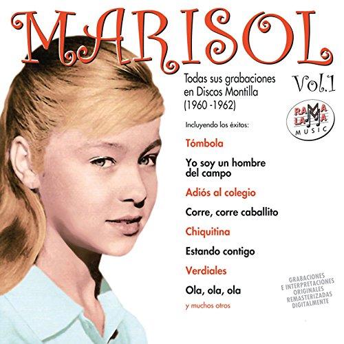 Todas Sus Grabaciones en Discos Montilla (1960-1962) Vol. 1