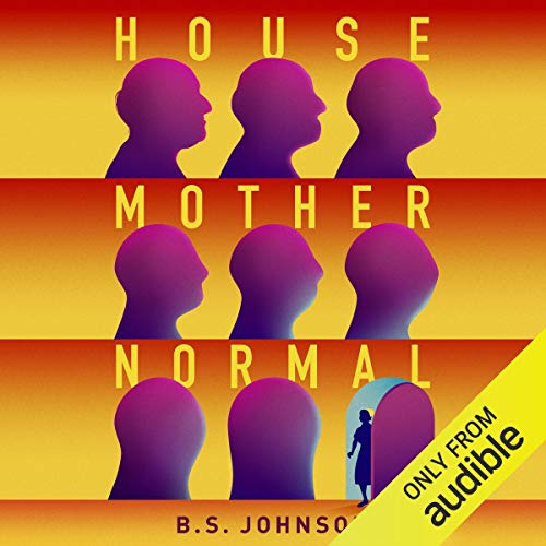 Couverture de House Mother Normal