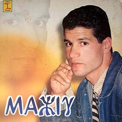 Maxiy