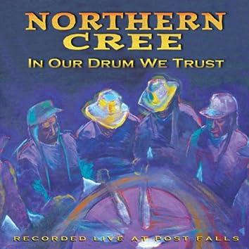 In Our Drum We Trust