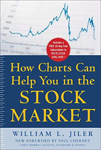 Standard and Poor\'s Guide to How Charts Can Help You in the Stock Market