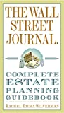 Image of The Wall Street Journal Complete Estate-Planning Guidebook (Wall Street Journal Guides)
