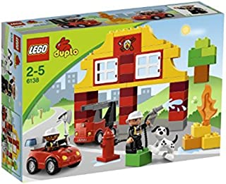 Best duplo first fire station Reviews