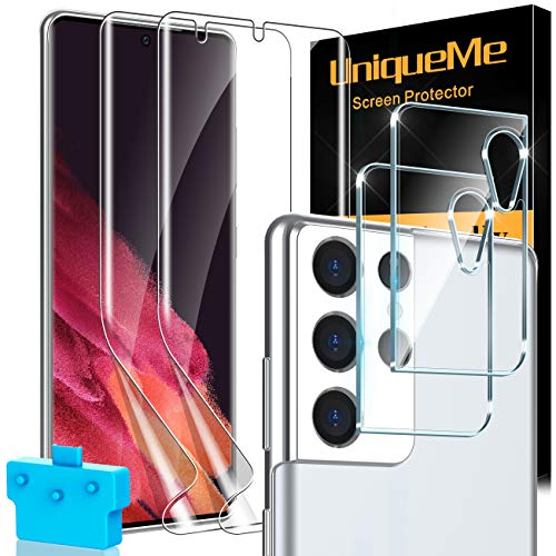 Best samsung galaxy s21 ultra screen protector Listed By Expert