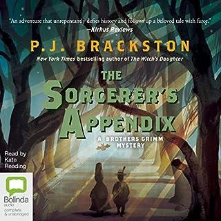 The Sorcerer's Appendix cover art
