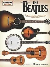 The Beatles - Strum Together: for Ukulele, Baritone Ukulele, Guitar, Mandolin, Banjo