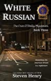 White Russian (Erin O'Reilly Mysteries)