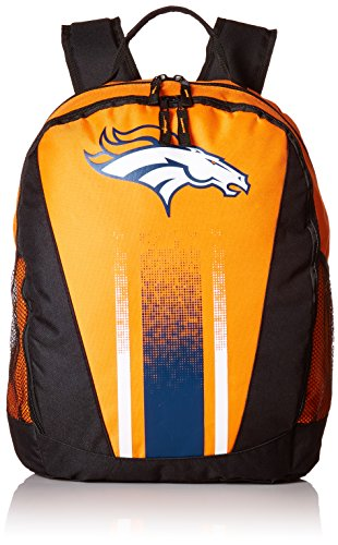 Denver Broncos 2016 Stripe Primetime Backpack