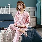 Conjunto de Pijamas de Mujer M-2XL, nuevos Conjuntos de Pijamas...