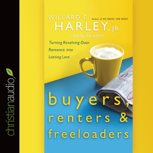 Buyers, Renters, & Freeloaders audiobook cover art