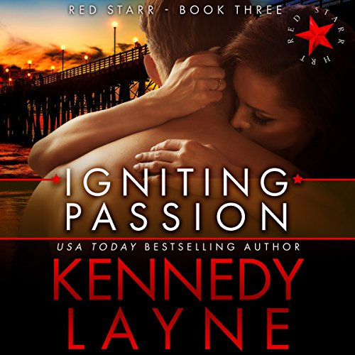 Igniting Passion cover art