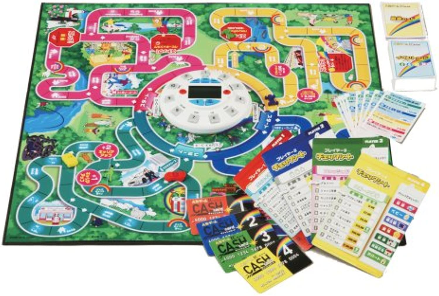Game of Life IC roulette (japan import)