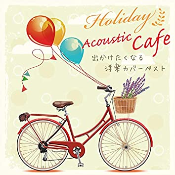 Holiday Acoustic Cafe  Pops Covers The Best Which Makes You Want to Go Out!