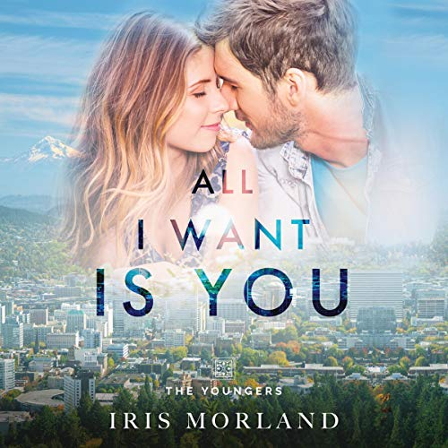 All I Want Is You Titelbild
