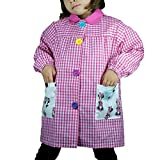 KLOTTZ - BABY MINNIE GUARDERIA BATA ESCOLAR Niñas color: FUCSIA talla: 2
